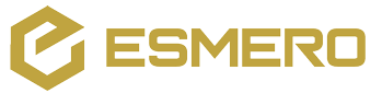 Esmero logo zimne zahrady