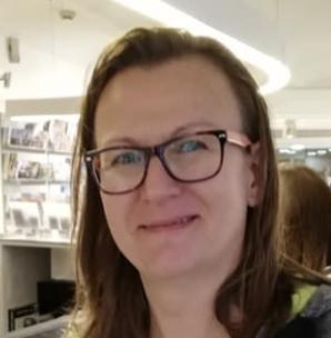 Jana Olenicova EXIsport