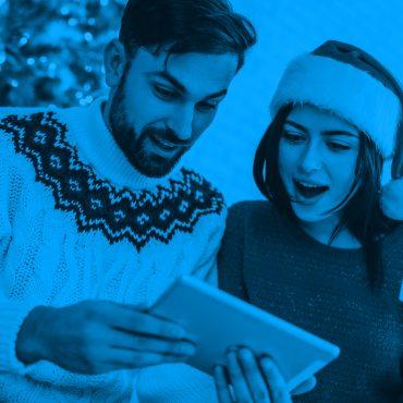 Ako pripraviť váš e-shop na vianočný nápor
