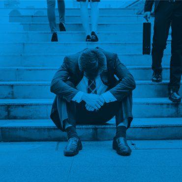 Neúspešný podnikatel -Prečo 94% ľudí pri svojich cieľoch neuspeje? 7 najčastejších príčin neúspechu