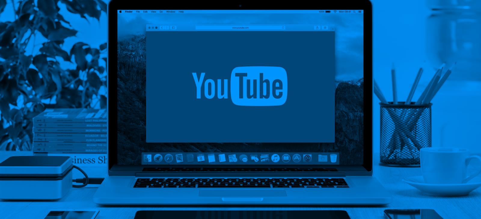 youtube kanaly
